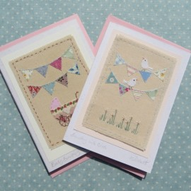 Baby Bunting (pink)